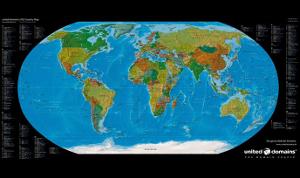 Facebook-Aktion: Wir verschenken die Welt!