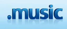 gTLD der Woche: .music