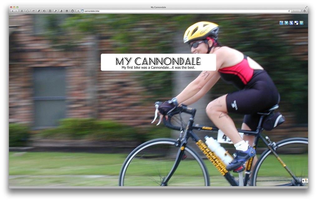 cannondale.bike