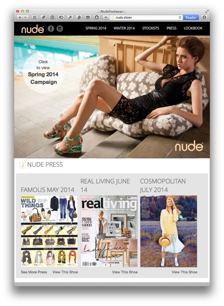 nude.shoes