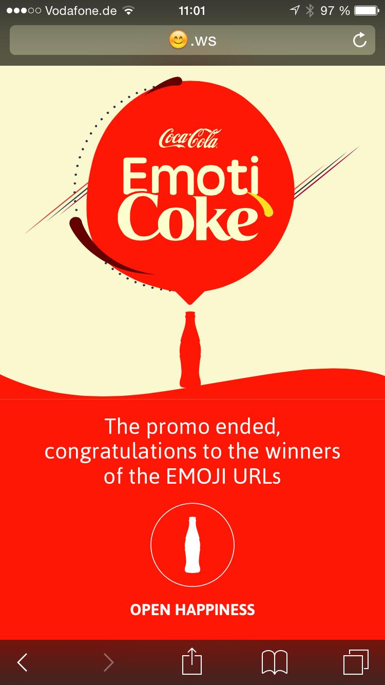 Emoticoke - Emoji/Emoticon-Domain