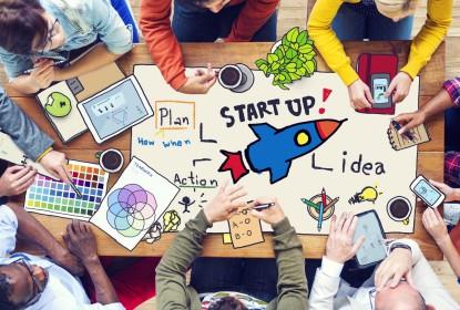Die falsche Startup-Domain