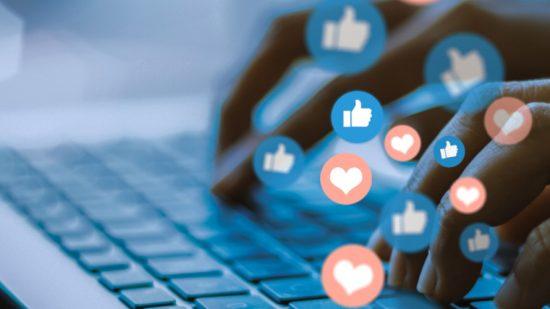 Soziale Netzwerke vs. eigene Domain