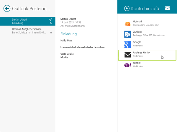 win8mail_anderes_konto