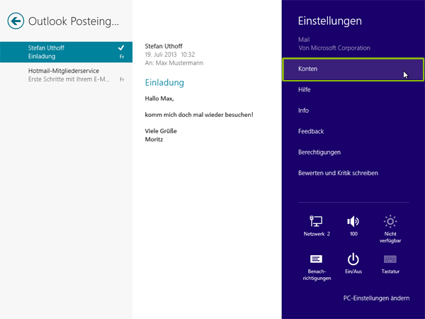 win8mail_konten